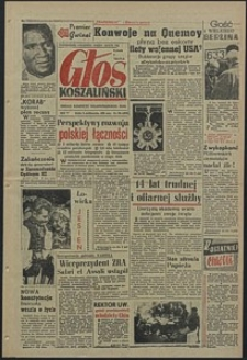 Głos Koszaliński. 1958, październik, nr 239