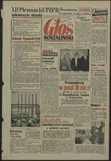 Głos Koszaliński. 1958, październik, nr 249