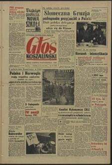 Głos Koszaliński. 1958, październik, nr 258