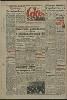 Głos Koszaliński. 1958, listopad, nr 265