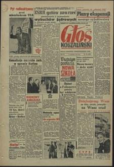 Głos Koszaliński. 1958, listopad, nr 273
