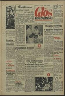 Głos Koszaliński. 1958, listopad, nr 274