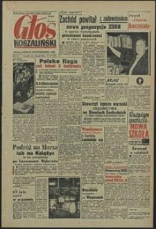 Głos Koszaliński. 1958, listopad, nr 276