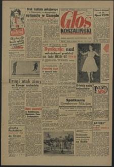 Głos Koszaliński. 1959, styczeń, nr 11