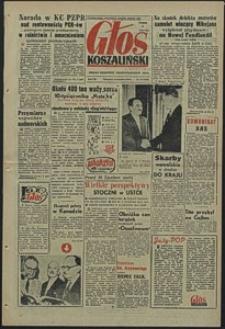 Głos Koszaliński. 1959, styczeń, nr 18