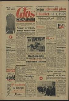 Głos Koszaliński. 1959, luty, nr 37