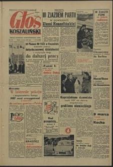 Głos Koszaliński. 1959, marzec, nr 55