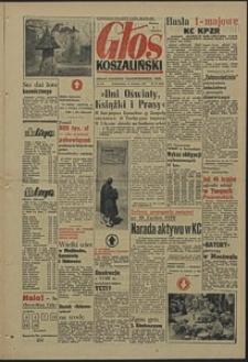 Głos Koszaliński. 1959, kwiecień, nr 87