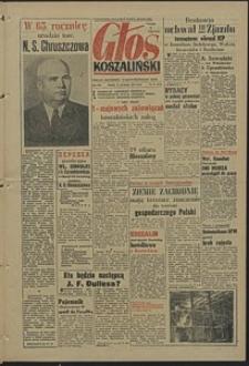 Głos Koszaliński. 1959, kwiecień, nr 91