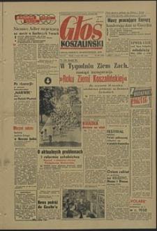 Głos Koszaliński. 1959, maj, nr 109