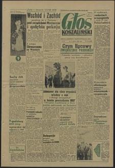 Głos Koszaliński. 1959, czerwiec, nr 134