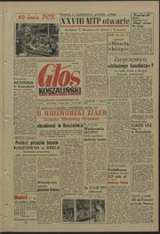Głos Koszaliński. 1959, czerwiec, nr 135