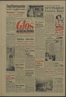 Głos Koszaliński. 1959, czerwiec, nr 139