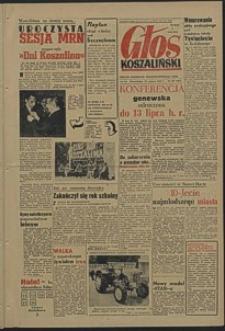 Głos Koszaliński. 1959, czerwiec, nr 147