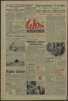 Głos Koszaliński. 1959, lipiec, nr 159
