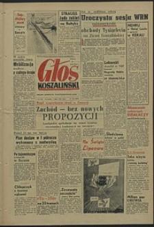 Głos Koszaliński. 1959, lipiec, nr 162