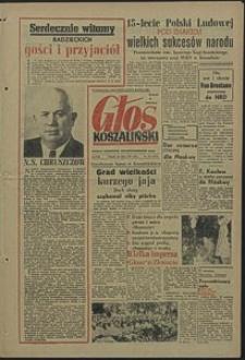 Głos Koszaliński. 1959, lipiec, nr 166