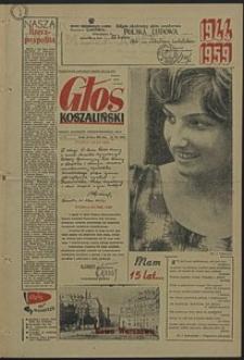 Głos Koszaliński. 1959, lipiec, nr 173