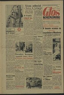 Głos Koszaliński. 1959, lipiec, nr 178
