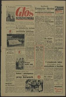 Głos Koszaliński. 1959, lipiec, nr 180