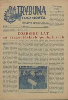 Trybuna Stoczniowca. R.3, 1955 nr 7