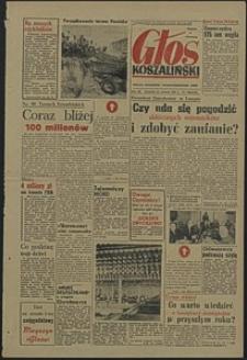 Głos Koszaliński. 1959, sierpień, nr 204