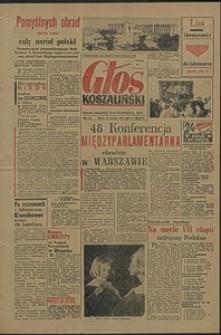 Głos Koszaliński. 1959, sierpień, nr 205