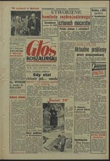 Głos Koszaliński. 1959, wrzesień, nr 214