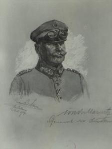 [Marwitz, Georg von de]