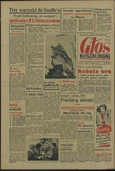 Głos Koszaliński. 1959, listopad, nr 270
