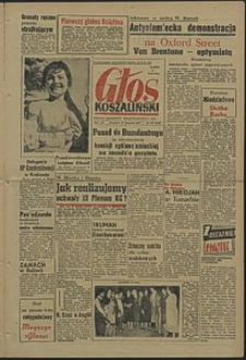 Głos Koszaliński. 1959, listopad, nr 277