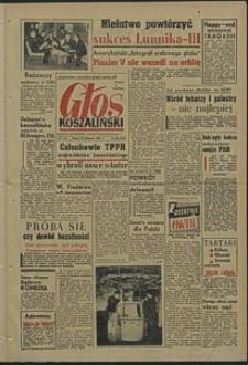 Głos Koszaliński. 1959, listopad, nr 284
