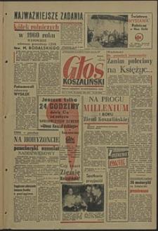 Głos Koszaliński. 1959, grudzień, nr 310
