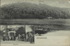 Swinemünde, Golmberg, Torfhaus