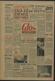 Głos Koszaliński. 1960, styczeń, nr 3