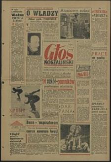 Głos Koszaliński. 1960, styczeń, nr 6