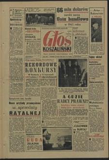 Głos Koszaliński. 1960, luty, nr 39