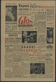 Głos Koszaliński. 1960, luty, nr 40