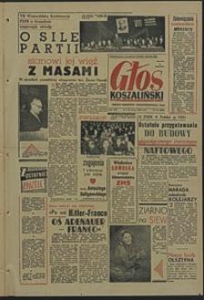 Głos Koszaliński. 1960, luty, nr 49