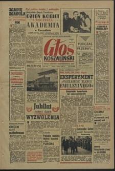 Głos Koszaliński. 1960, marzec, nr 58