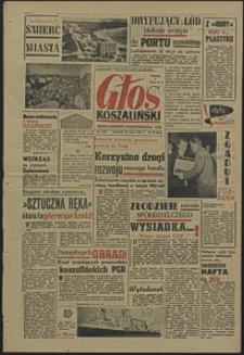 Głos Koszaliński. 1960, marzec, nr 59