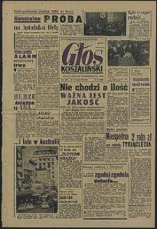Głos Koszaliński. 1960, marzec, nr 61