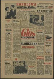 Głos Koszaliński. 1960, marzec, nr 63