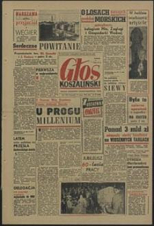 Głos Koszaliński. 1960, marzec, nr 65