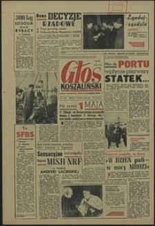 Głos Koszaliński. 1960, kwiecień, nr 82