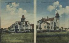 Ostseebad Misdroy, Villa Richter, Westendpromenade