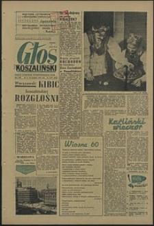 Głos Koszaliński. 1960, kwiecień, nr 91/92