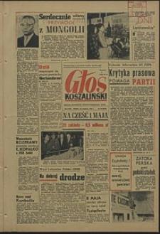 Głos Koszaliński. 1960, kwiecień, nr 94