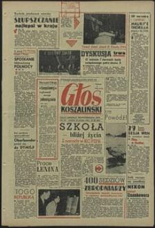 Głos Koszaliński. 1960, kwiecień, nr 101