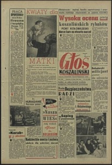 Głos Koszaliński. 1960, maj, nr 125